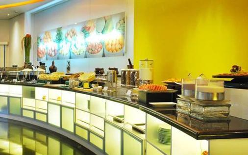 雅加達太貝特哈里斯酒店 - 雅加達 - 南雅加達 - 自助餐