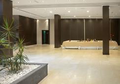NH Tenerife - Σάντα Κρουθ ντε Τενερίφε - Σαλόνι ξενοδοχείου