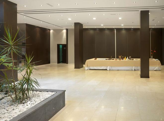 NH特內里費酒店 - 聖塔克魯茲提內 - 聖克魯斯-德特內里費 - 大廳