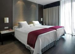 NH Tenerife - เตเนรีฟ - ห้องนอน