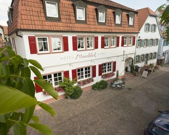 Hotel Mainblick - Marktheidenfeld - Gebäude