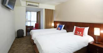 In One City Inn - Taichung
