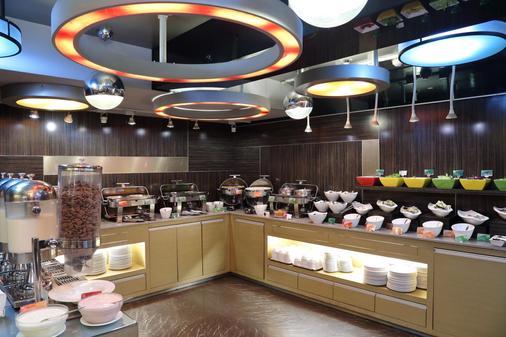 In One City Inn - Taichung - Buffet