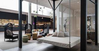 Quality Hotel View - Malmö - Lobby