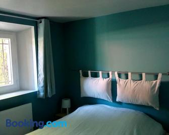 7 Rue du Docteur Paul Jouve - Digne-les-Bains - Schlafzimmer