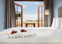 Livingstone Jan Thiel Resort - Willemstad - Habitación