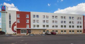 Motel 6 South Bend - Mishawaka, IN - South Bend - Rakennus
