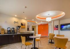 Motel 6 South Bend - Mishawaka, IN - South Bend - Restaurant