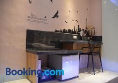 Kenting 157 Boutique Hotel - Hengchun - Nhà hàng