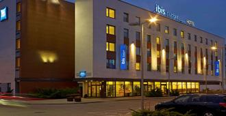 Ibis Budget Krakow Bronowice - Cracovia - Edificio