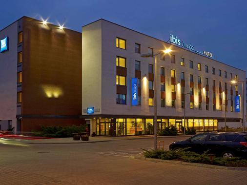 イビス バジェット クラクフ ブロノヴィッツェ ホテル - クラクフ - 建物