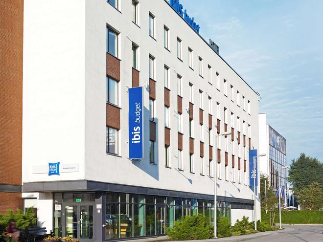 Ibis Budget Krakow Bronowice - Krakow - Building