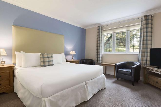 Ramada Resort by Wyndham Cwrt Bleddyn Hotel & Spa - Usk - Habitación
