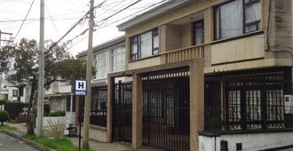 Gaia Casa Boutique - Bogotá - Building