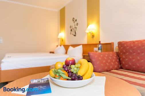 Aparthotel Villa Osada - Binz - Dining room