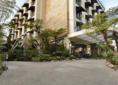 阿瑪羅莎酒店 - 萬隆 - 萬隆 - 建築