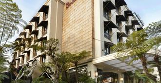 Amaroossa Hotel Bandung - Bandung - Edificio