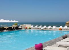 Sofitel Biarritz le Miramar Thalassa Sea & Spa - Biarritz - Uima-allas