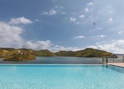 Busuanga Bay Lodge - Busuanga - Pool