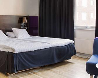Comfort Hotel Jönköping - Jönköping - Slaapkamer