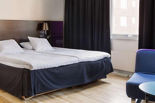 Comfort Hotel Jönköping - Jönköping - Bedroom