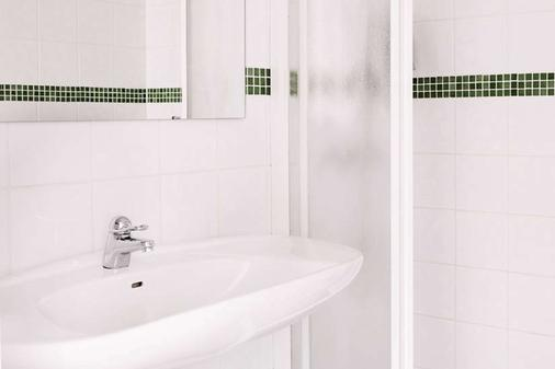 Comfort Hotel Jönköping - Jönköping - Bathroom