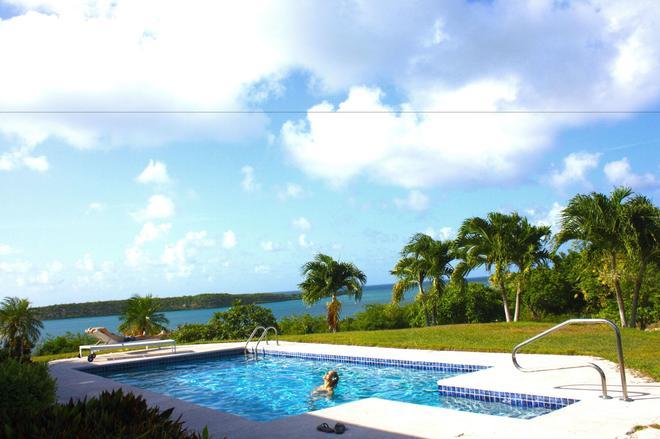 Blue Bay Antigua - Seatons - Pool