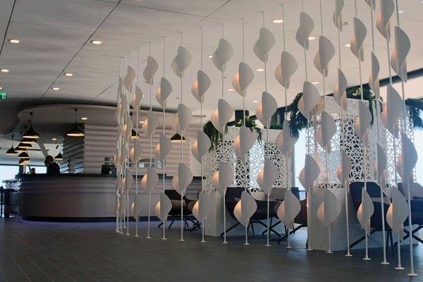 Lake Geneva Hotel - Versoix - Lobby