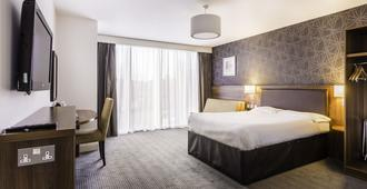 Rooms Inn - Newcastle upon Tyne - Soverom
