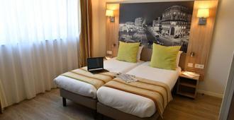 Appart-Hôtel Mer & Golf City Bordeaux Bassins à flot - Bordeaux - Bedroom