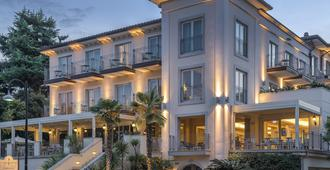 Villa Rosa Hotel - Desenzano del Garda - Edificio