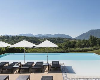 Relais Colle Buono - Alvito - Pool