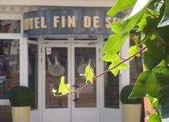 ホテル フィン デ セマナ - ガンディア - 屋外の景色