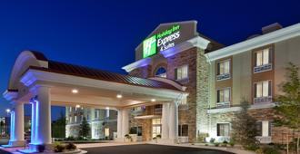 Holiday Inn Express Hotel & Suites Twin Falls - Twin Falls