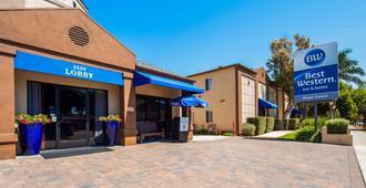 Best Western Royal Palace Inn & Suites - לוס אנג'לס