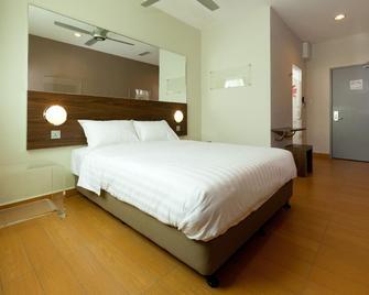 Tune Hotel - Kulim - Kulim - Bedroom