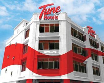 Tune Hotel - Kulim - Kulim - Building