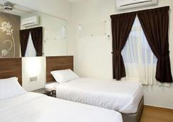 Tune Hotel - Kulim - Kulim - Bedroom