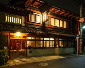 Inase Otsu Machiya Bed & Breakfast - Ōtsu - Building