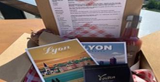 Novotel Lyon Confluence - Lyon