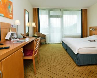 Hotel am Kurpark Brilon - Brilon - Bedroom