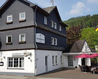 Hotel Ramsbecker Hof - Bestwig - Building