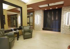 Best Western Plus Sherwood Park Inn & Suites - Sherwood Park - Lobby