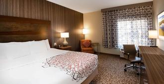 La Quinta Inn & Suites by Wyndham Durango - Durango - Bedroom