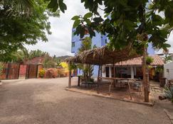 拉斯弗洛雷斯渡假別墅旅館 - Los Ayala - 天井