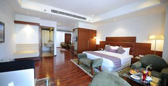 Best Western Merrion - Amritsar - Camera da letto