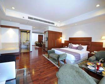 Best Western Merrion - Amritsar - Bedroom