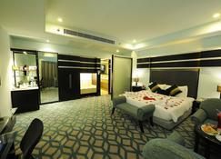 Best Western Merrion - Amritsar - Κρεβατοκάμαρα