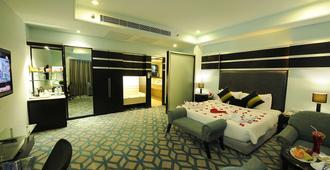 Best Western Merrion - Amritsar - Yatak Odası