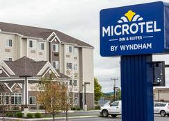 Microtel Inn & Suites by Wyndham Altoona - Altoona - Bâtiment